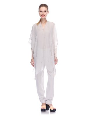 Комплект: блуза і штани | 3455551