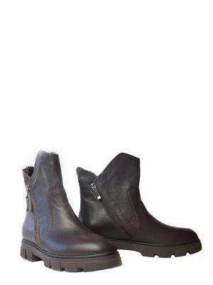 Ботинки коричневые | 2813736
