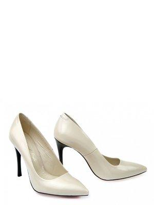 Туфли бежевые | 3295573