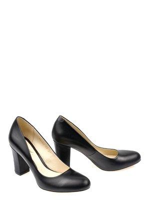 Туфли черные | 3462384