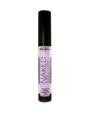 Рідкий консилер для обличчя — Purple (4 г) | 3462043