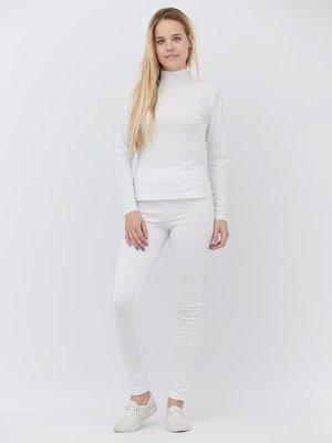 Леггинсы белые | 3464147