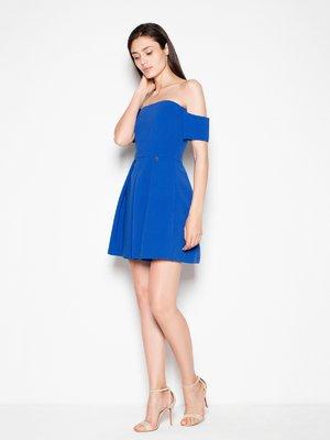 Платье синее | 3464251