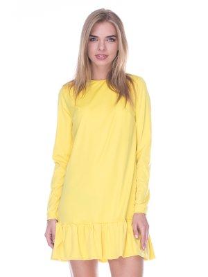 Сукня жовта   2551575