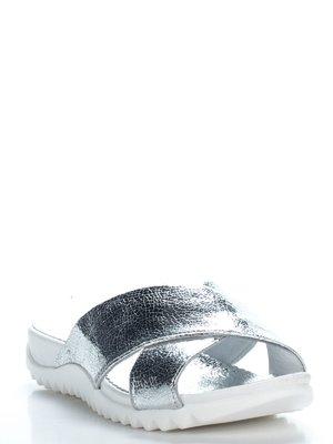 Шльопанці сріблясті | 3297972