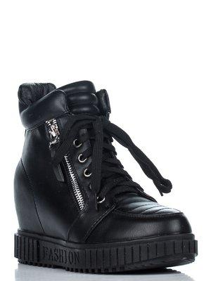 Сникерсы черные | 3465383