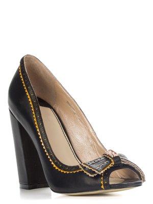 Туфли черные | 3465233