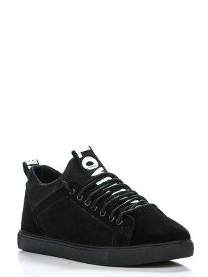 Кросівки чорні | 3465385