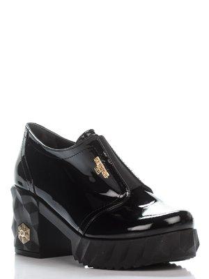 Туфли черные | 3395294