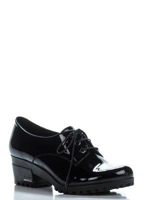Туфлі чорні | 3465294