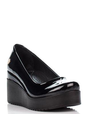 Туфлі чорні | 3465400