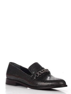 Туфлі чорні | 3465351