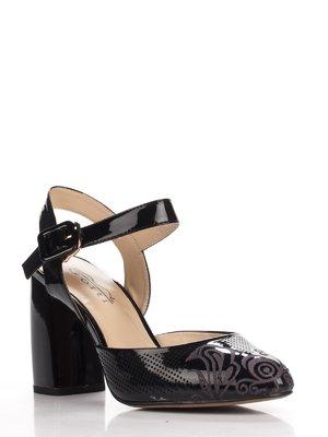 Туфли черные | 3465239