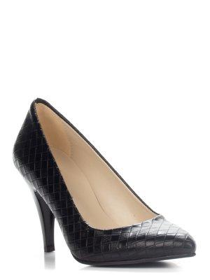 Туфли черные | 3465301
