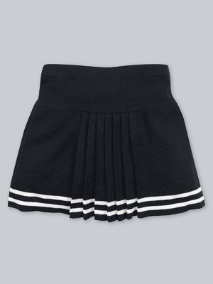 Юбка черная | 3464589