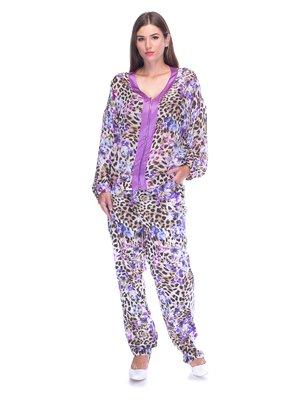 Комплект: блуза и брюки | 3455554