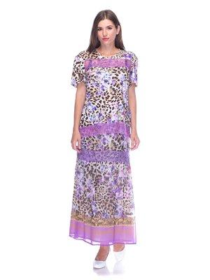 Комплект: блуза і спідниця   3455564