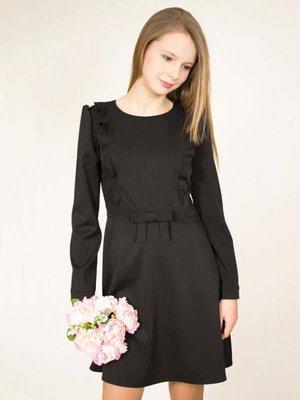 Сукня чорна | 3461225