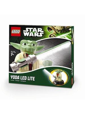 Настільна лампа «Зоряні війни - Yoda»   3467355