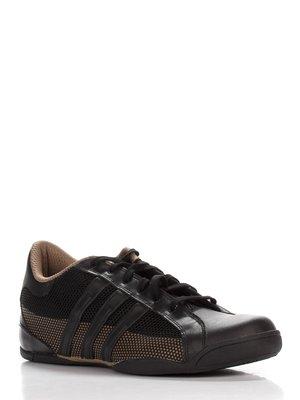 Кросівки чорні | 2976279
