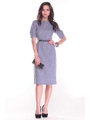 Платье цвета фиолетовой дымки | 3470177