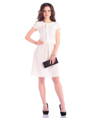Сукня молочного кольору | 3470674