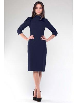 Сукня темно-синя   3471115