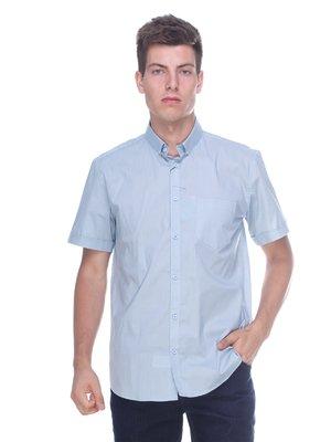 Рубашка голубая | 3464893