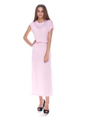 Платье светло-розовое | 3464837