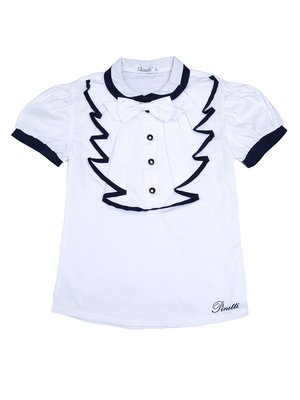 Блуза біла | 3475263