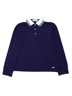 Джемпер синій | 3475265