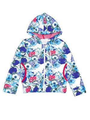 Куртка в принт | 3475333