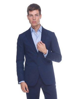 Пиджак синий | 3170004