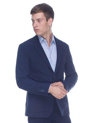 Пиджак синий | 3147565
