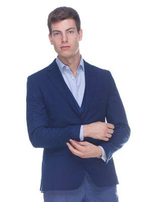 Піджак синій | 3468682