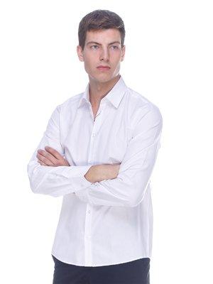 Рубашка белая | 3170197