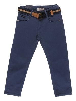 Штани сині | 3480292