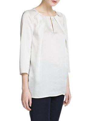 Блуза белая | 2351223