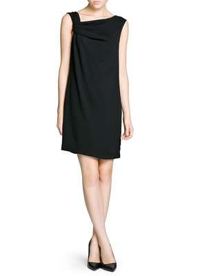 Платье черное | 2353993