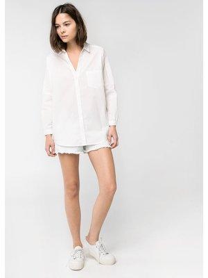 Блуза белая   2354082