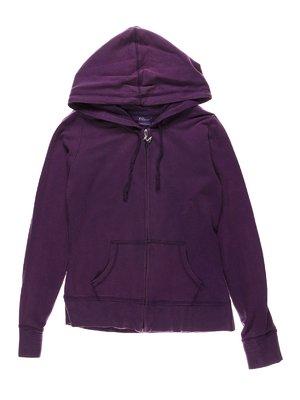 Толстовка фіолетова | 3476630