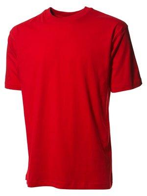Футболка червона | 3483874