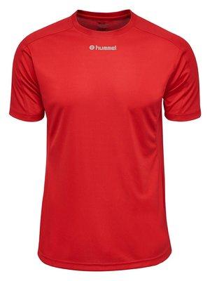 Футболка красная | 3483960