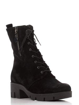 Черевики чорні | 2996330