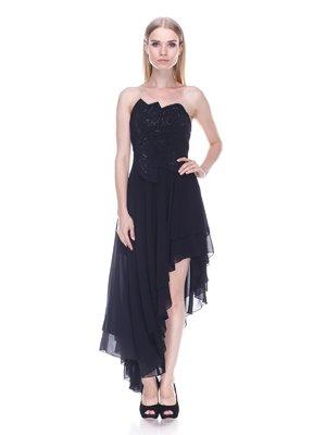 Платье черное - Denny Rose - 3478033