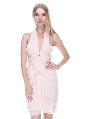 Платье персикового цвета - Denny Rose - 3478045