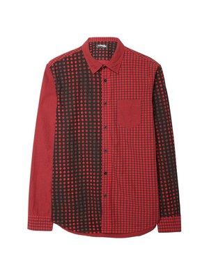 Рубашка в клетку | 3487743