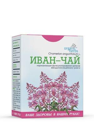 Чай «Иван-чай» (50 г) | 3491012