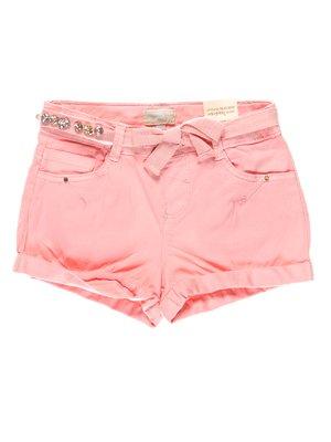 Шорти рожеві | 3484957