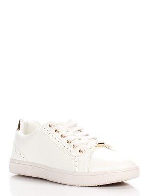 Кеды белые | 3480507